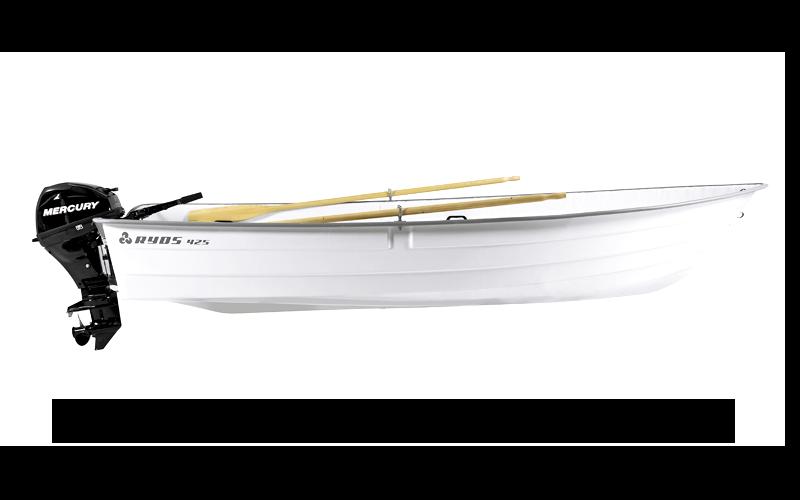 Ryds 425 boot tot 10pk